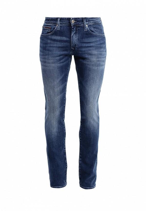 Зауженные джинсы TommyHilfigerDenim (Томми Хилфигер Деним) DM0DM01627