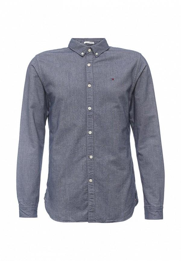Рубашка с длинным рукавом TommyHilfigerDenim (Томми Хилфигер Деним) DM0DM01590