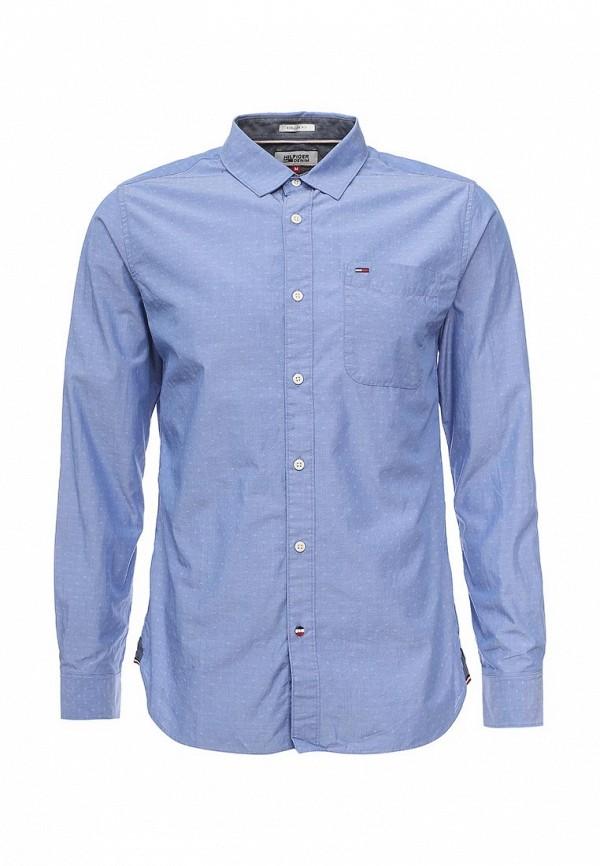 Рубашка с длинным рукавом TommyHilfigerDenim (Томми Хилфигер Деним) DM0DM01836