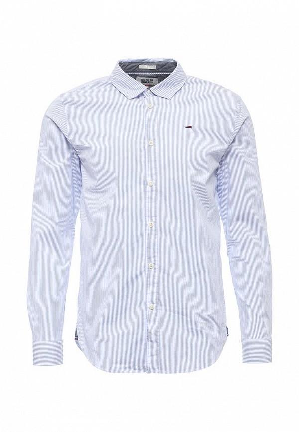 Рубашка с длинным рукавом TommyHilfigerDenim (Томми Хилфигер Деним) DM0DM01841
