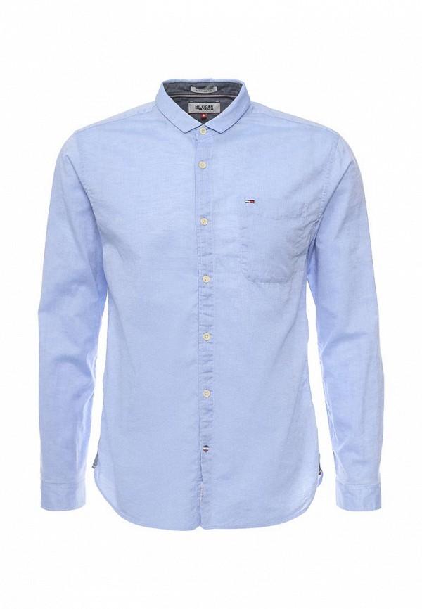 Рубашка с длинным рукавом TommyHilfigerDenim (Томми Хилфигер Деним) DM0DM01844