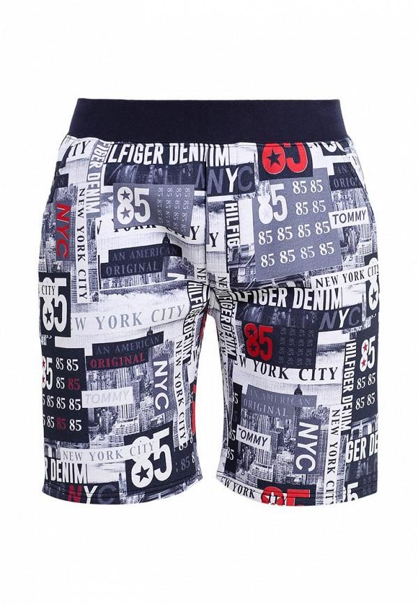 Мужские повседневные шорты TommyHilfigerDenim (Томми Хилфигер Деним) DM0DM01965