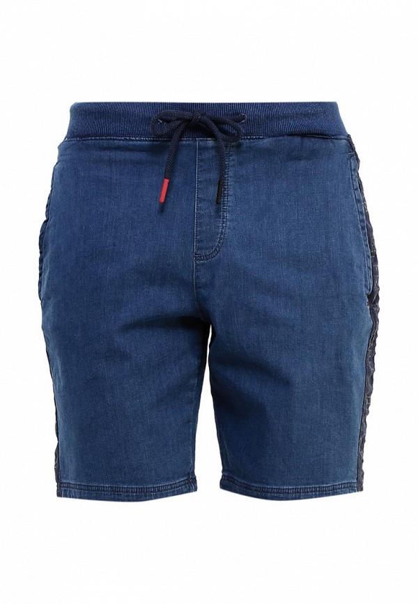 Мужские джинсовые шорты TommyHilfigerDenim (Томми Хилфигер Деним) DM0DM01970