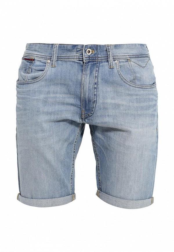 Шорты джинсовые Tommy Hilfiger Denim DM0DM02568