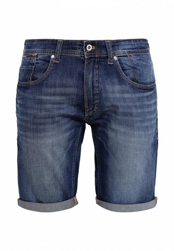 Шорты джинсовые Tommy Hilfiger Denim DM0DM02569