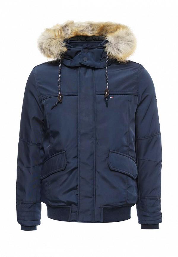 Куртка утепленная Tommy Hilfiger Denim Tommy Hilfiger Denim TO013EMTOX92 куртка утепленная tommy hilfiger denim tommy hilfiger denim to013emkbt58