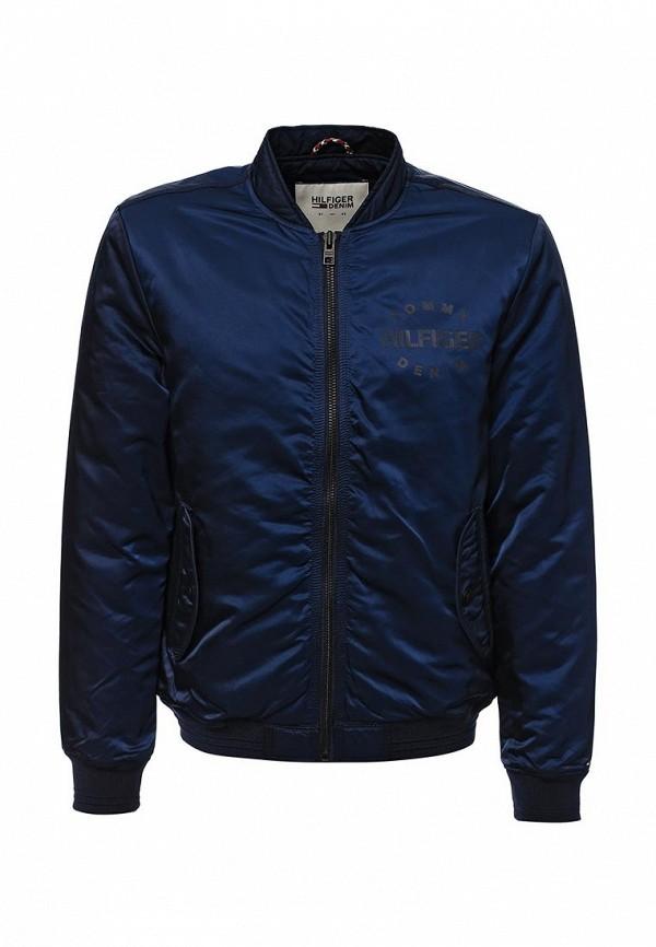 Куртка утепленная Tommy Hilfiger Denim Tommy Hilfiger Denim TO013EMTOY04 куртка утепленная tommy hilfiger denim tommy hilfiger denim to013emkbt58