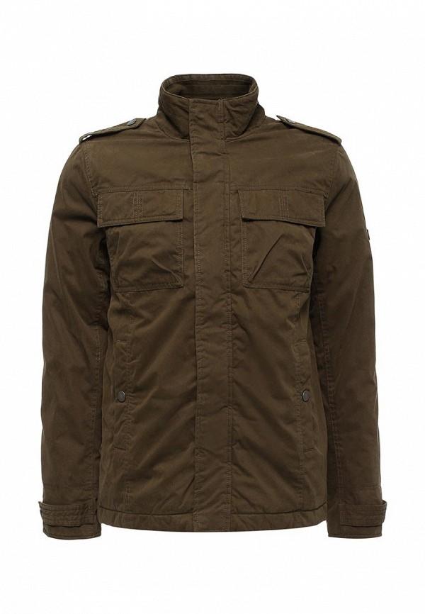 Куртка утепленная Tommy Hilfiger Denim Tommy Hilfiger Denim TO013EMTOY29 футболка tommy hilfiger denim tommy hilfiger denim to013ewtpb98