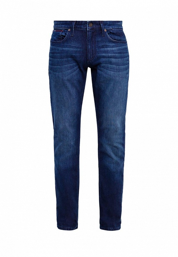 Джинсы Tommy Hilfiger Denim Tommy Hilfiger Denim TO013EMTOY46 топ halens цвет красный