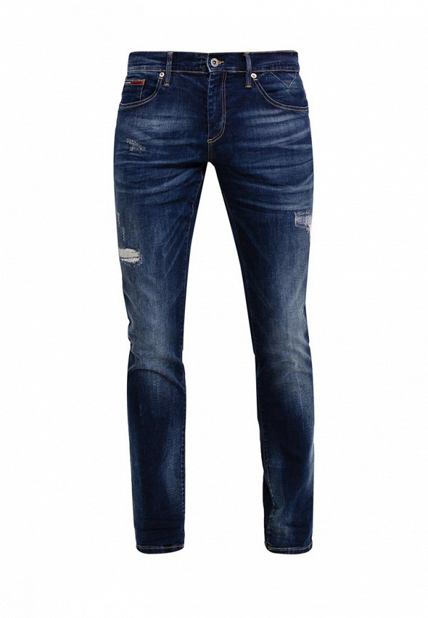 Джинсы Tommy Hilfiger Denim Tommy Hilfiger Denim TO013EMTOZ89