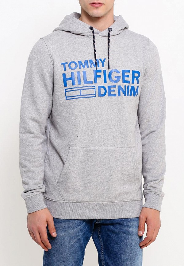 Худи Tommy Hilfiger Denim Tommy Hilfiger Denim TO013EMTPA07