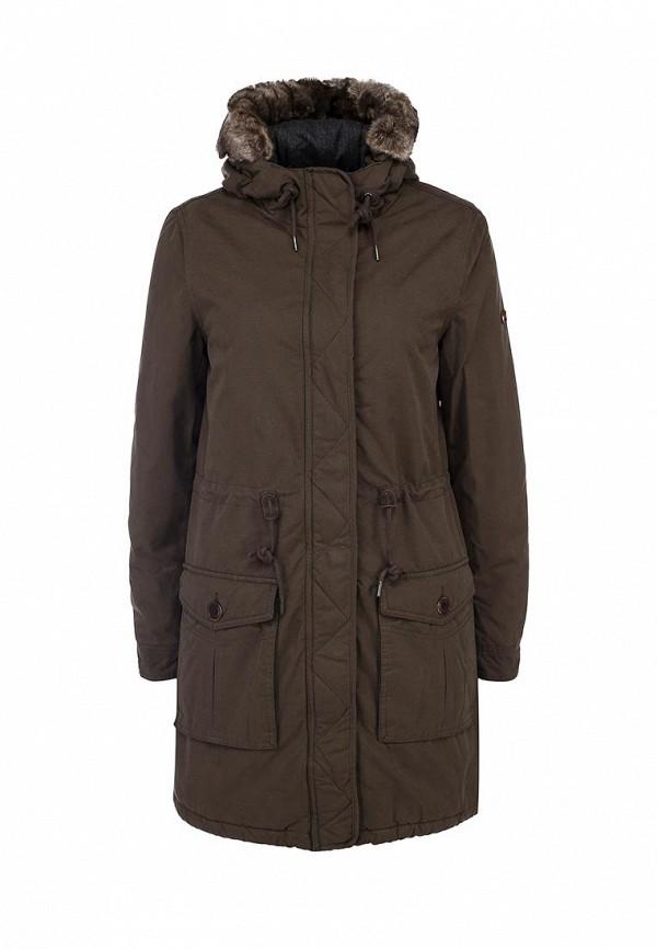 Утепленная куртка TommyHilfigerDenim (Томми Хилфигер Деним) 1657659986