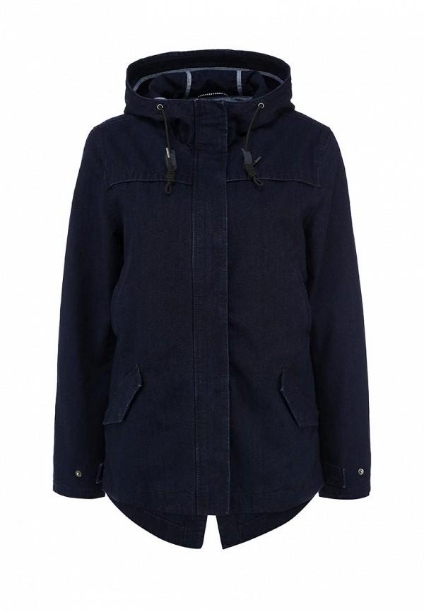 Утепленная куртка TommyHilfigerDenim (Томми Хилфигер Деним) 1657663132