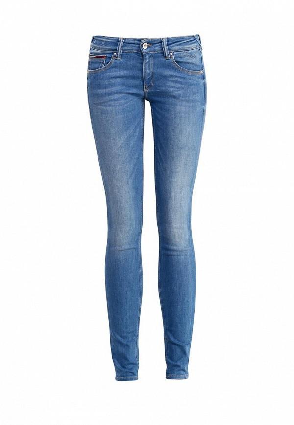 Зауженные джинсы TommyHilfigerDenim 1657664218