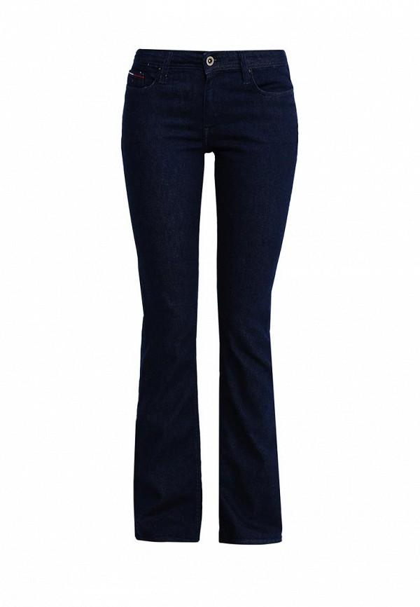 Широкие и расклешенные джинсы TommyHilfigerDenim (Томми Хилфигер Деним) 1657667029