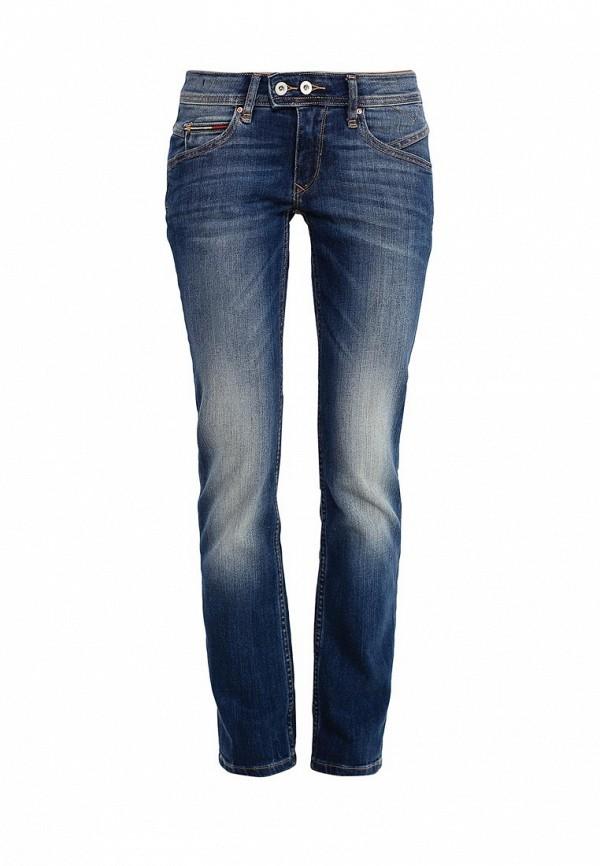 Прямые джинсы TommyHilfigerDenim (Томми Хилфигер Деним) 1657664235