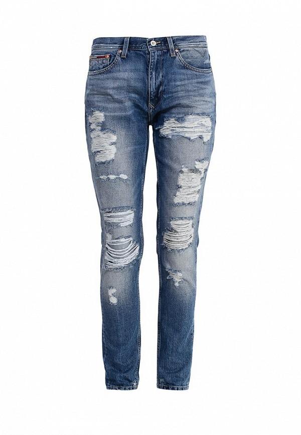 Зауженные джинсы TommyHilfigerDenim (Томми Хилфигер Деним) 1657664208