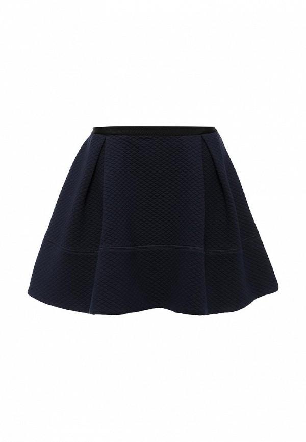 Широкая юбка TommyHilfigerDenim 1657662979