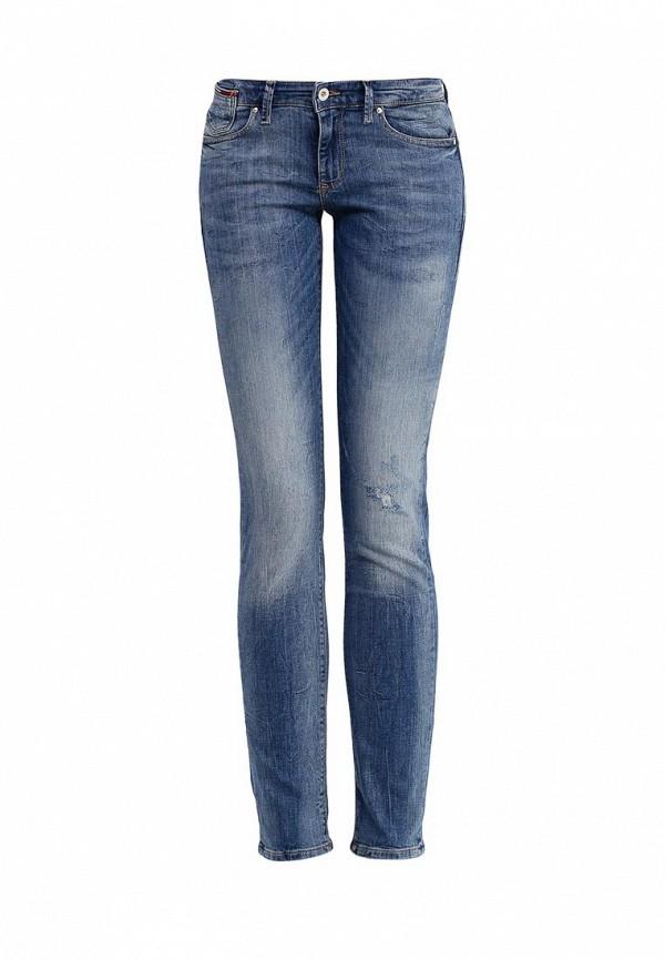 Прямые джинсы TommyHilfigerDenim (Томми Хилфигер Деним) 1657664200