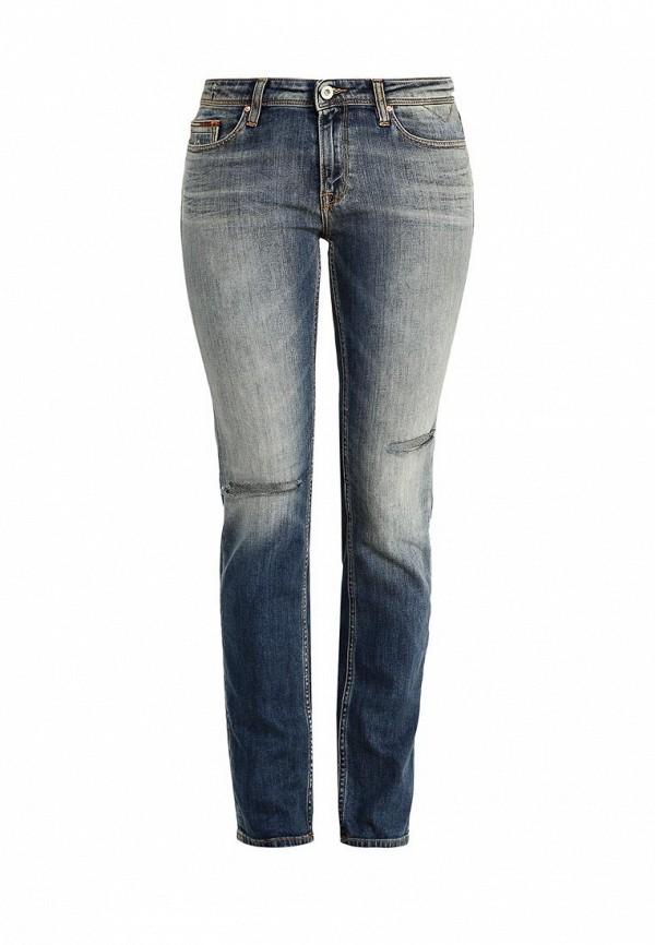 Прямые джинсы TommyHilfigerDenim (Томми Хилфигер Деним) 1657664198