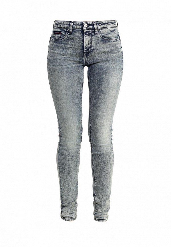 Зауженные джинсы TommyHilfigerDenim 1657664194