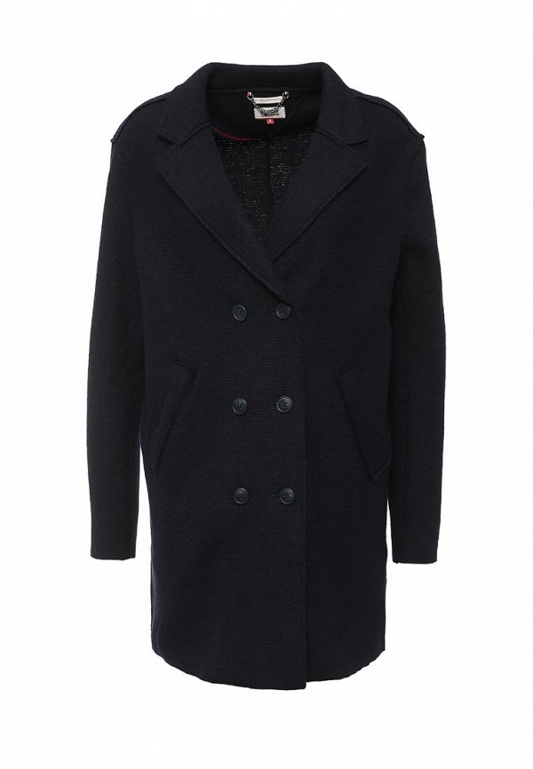 Женские пальто TommyHilfigerDenim 1657664799