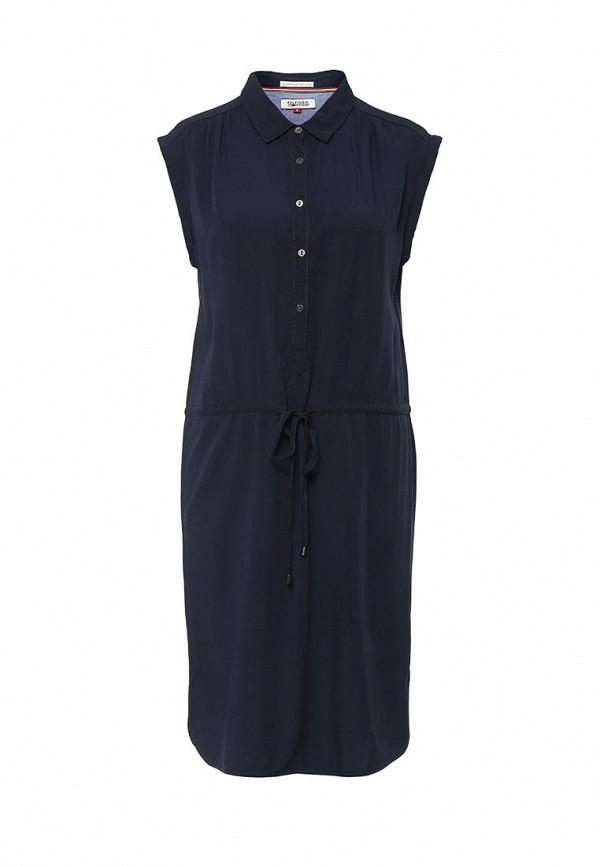 Платье-миди TommyHilfigerDenim 1657664890