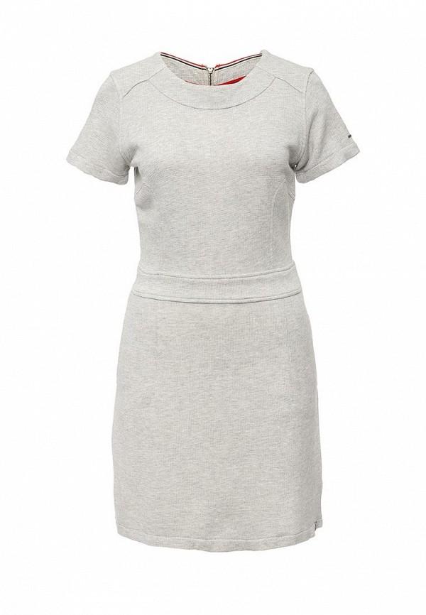 Платье-миди TommyHilfigerDenim 1657667860