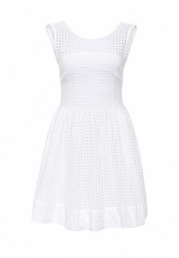 Летнее платье TommyHilfigerDenim 1657665243