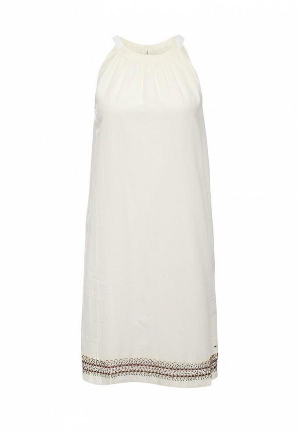 Платье-миди TommyHilfigerDenim 1657667906