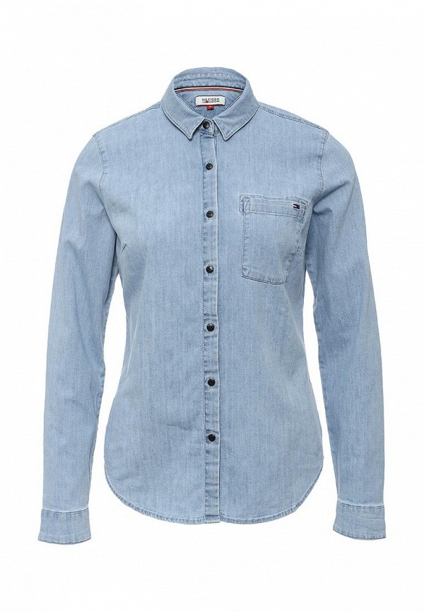Рубашка TommyHilfigerDenim (Томми Хилфигер Деним) 1657665417