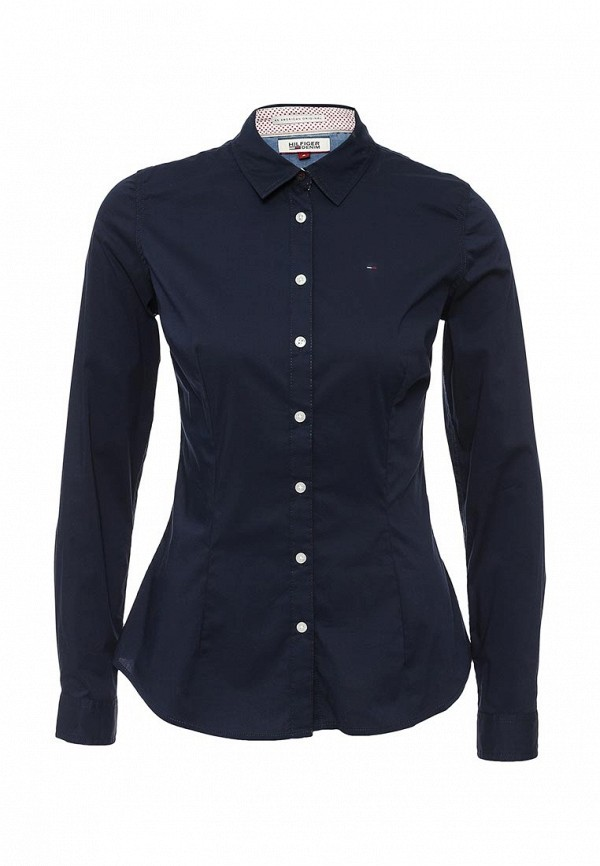 Рубашка TommyHilfigerDenim (Томми Хилфигер Деним) 1657664986