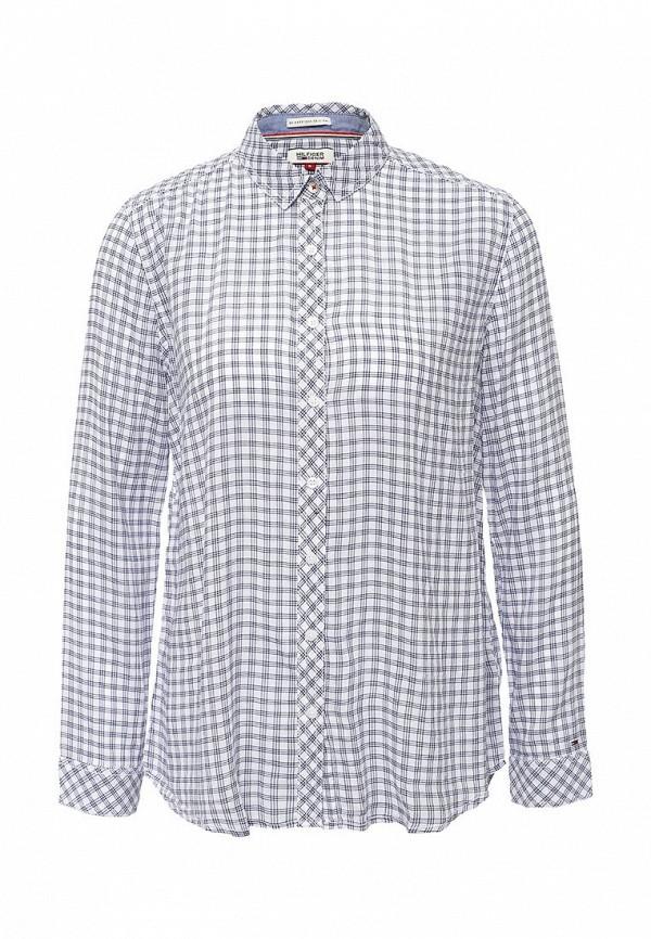 Рубашка TommyHilfigerDenim 1657664995