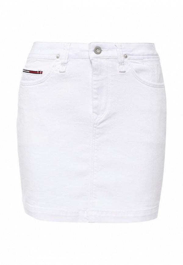Мини-юбка TommyHilfigerDenim 1657667863