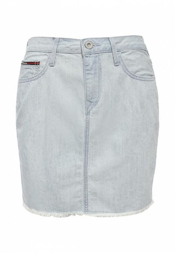 Мини-юбка TommyHilfigerDenim 1657667818