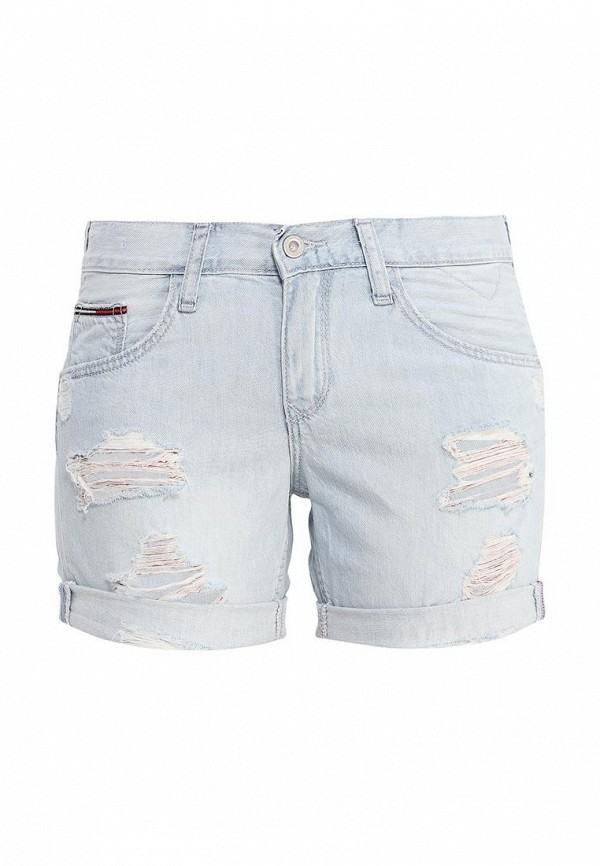 Женские джинсовые шорты TommyHilfigerDenim 1657665350
