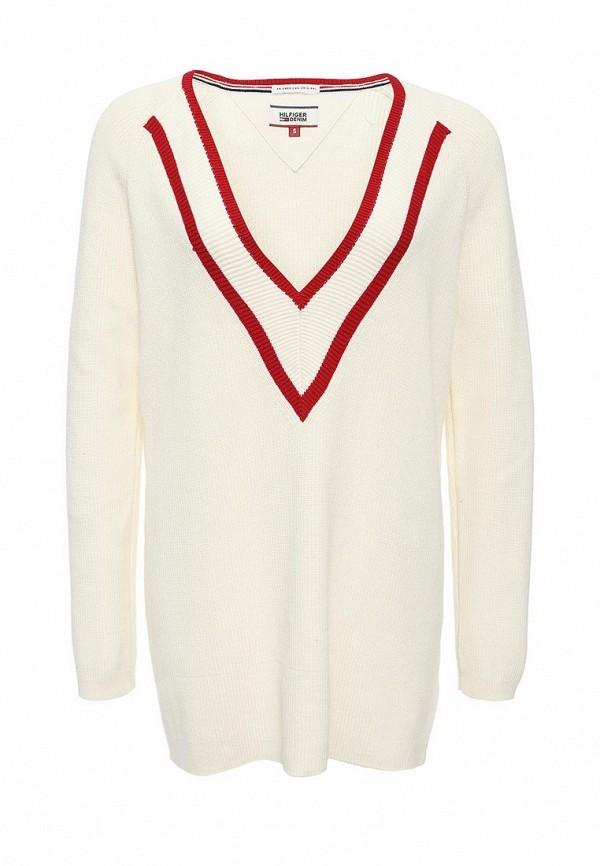 Пуловер TommyHilfigerDenim 1657665436