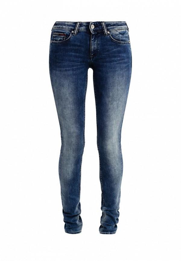 Зауженные джинсы TommyHilfigerDenim 1657667667