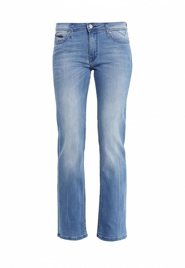 Широкие и расклешенные джинсы TommyHilfigerDenim 1657665346