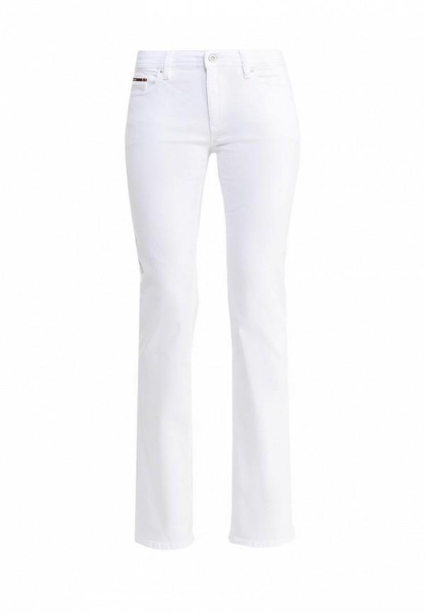 Широкие и расклешенные джинсы TommyHilfigerDenim (Томми Хилфигер Деним) 1657667865