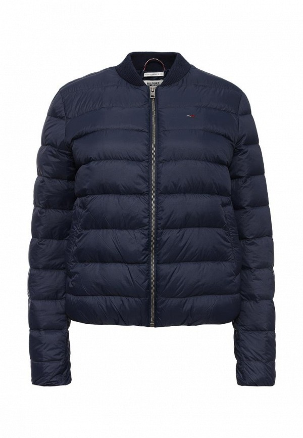Пуховик Tommy Hilfiger Denim DW0DW00466