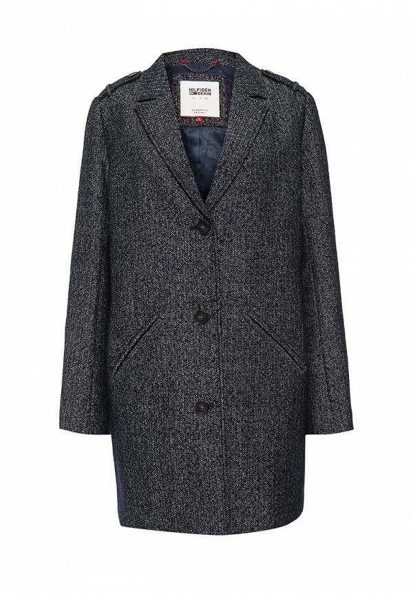 Женские пальто TommyHilfigerDenim DW0DW00514