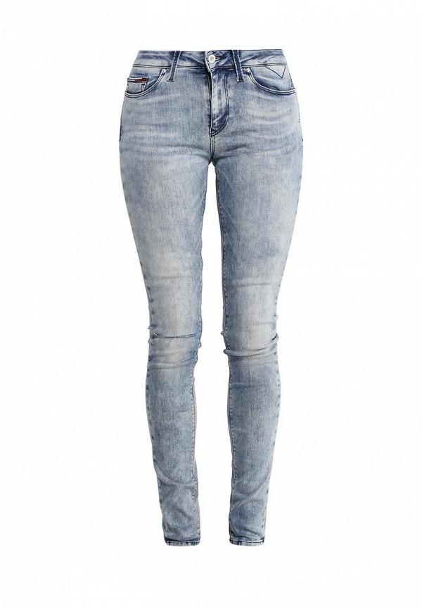 Зауженные джинсы TommyHilfigerDenim (Томми Хилфигер Деним) DW0DW00449