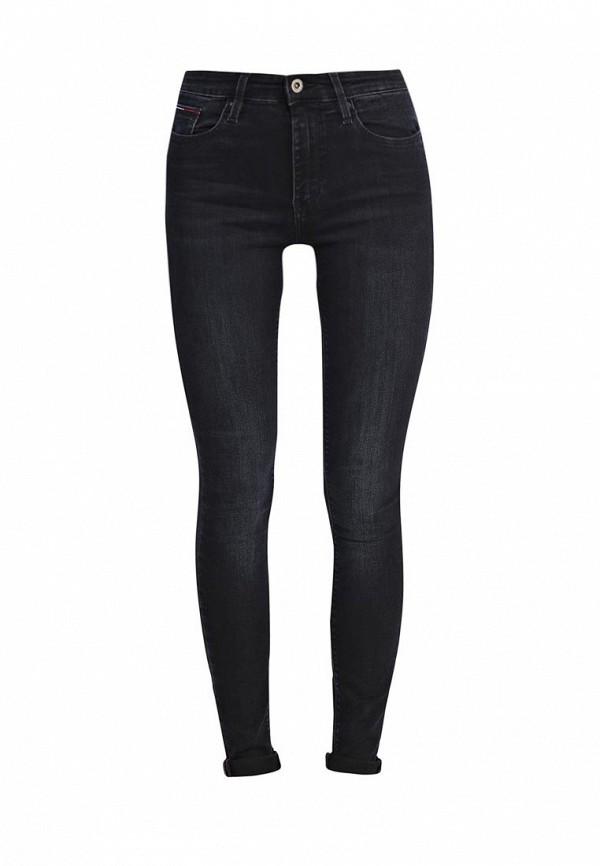 Зауженные джинсы TommyHilfigerDenim DW0DW00450