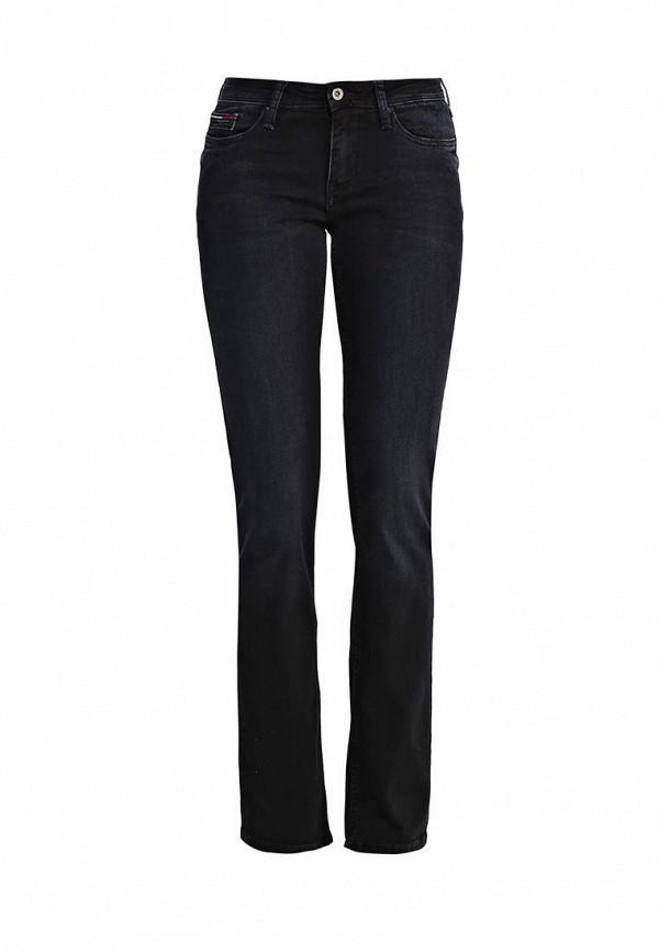 Широкие и расклешенные джинсы TommyHilfigerDenim DW0DW00460