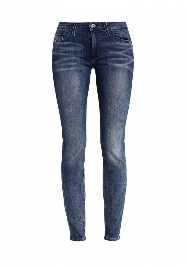 Зауженные джинсы TommyHilfigerDenim DW0DW00558