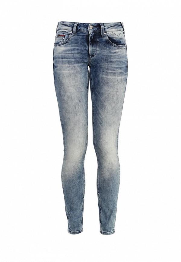 Зауженные джинсы TommyHilfigerDenim DW0DW00557