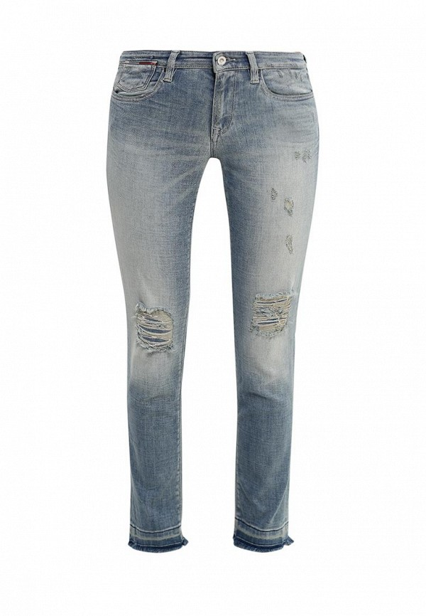 Джинсы Tommy Hilfiger Denim Tommy Hilfiger Denim TO013EWJBU80 футболка tommy hilfiger denim tommy hilfiger denim to013ewtpb98
