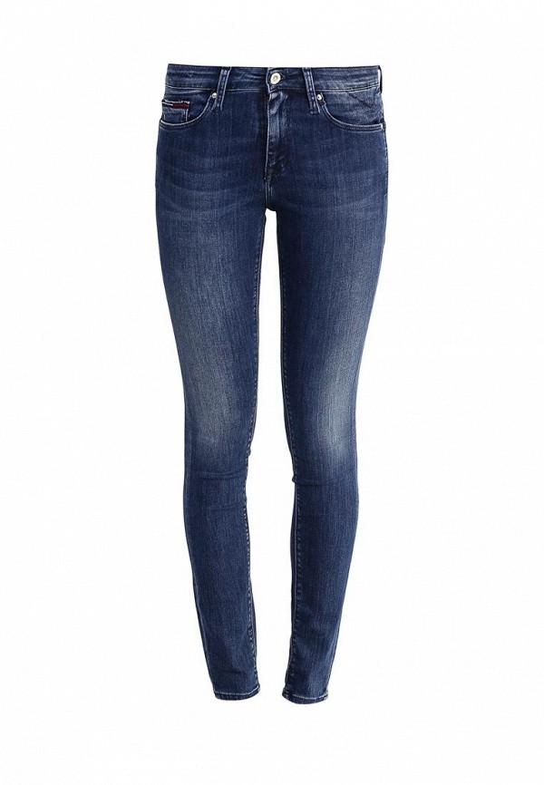 Зауженные джинсы TommyHilfigerDenim 1657664223