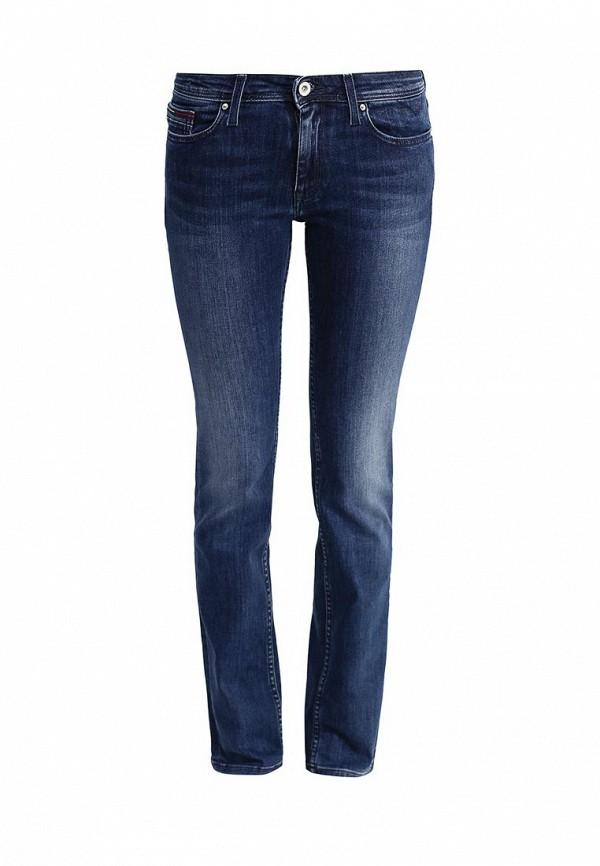 Прямые джинсы TommyHilfigerDenim (Томми Хилфигер Деним) 1657664228